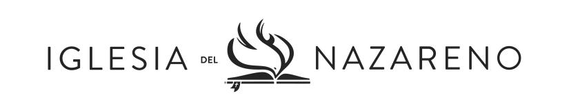Nazarene Logo 3_Spanish_Black